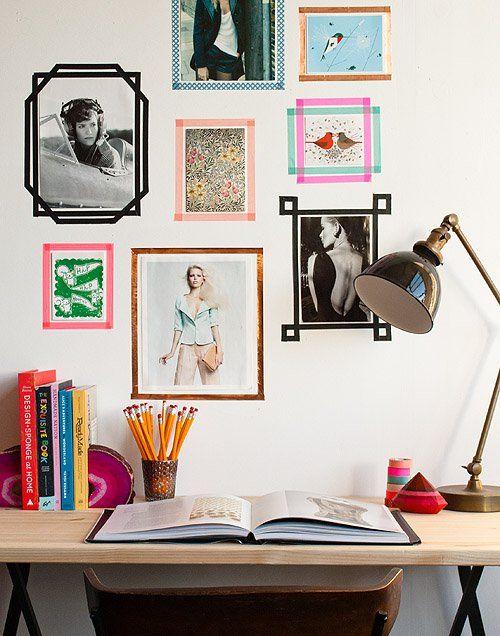 papier peint déco décoration intérieur interior wallpaper rouen paris décorateur décoratrice blog emmanuelle rivassoux washi tape