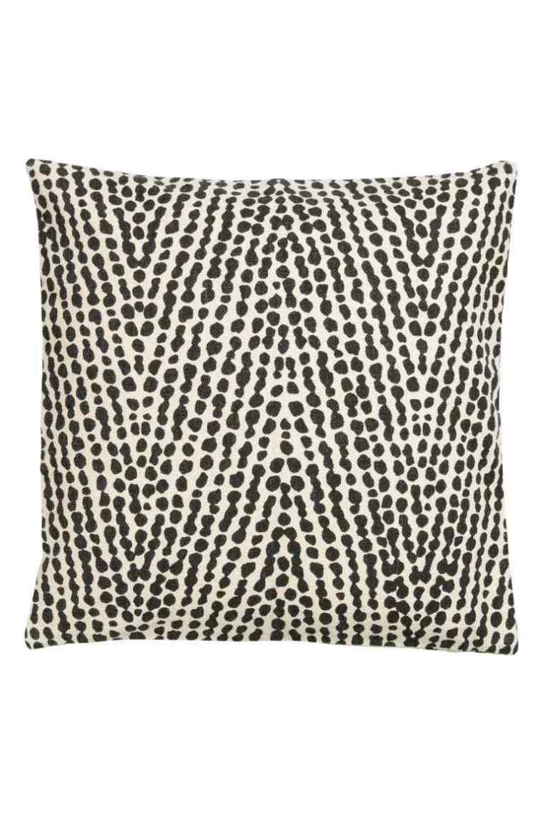 noir et blanc black and white déco décoration intérieur blog motif design designer décorateur décoratrice rouen paris interior home pas cher pascher decor